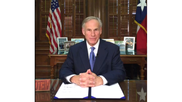 Texas stokes immigration debate with 'sanctuary cities' ban