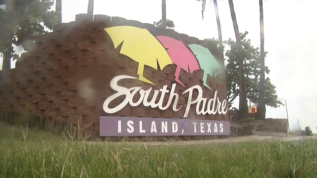 Update on Activities for South Padre Island