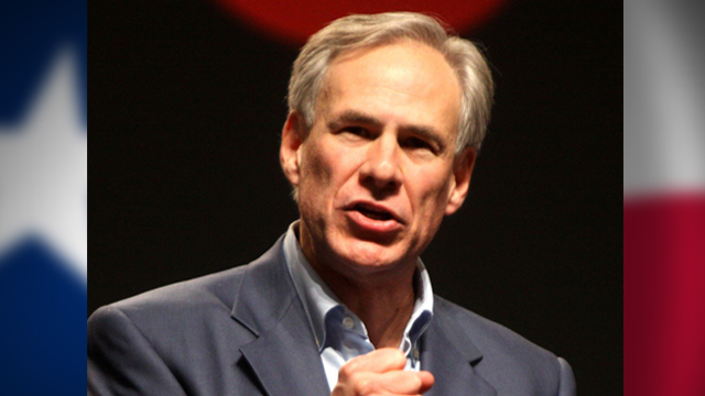 Governor Abbott Applauds Recognition Of Jerusalem As Capital Of Israel