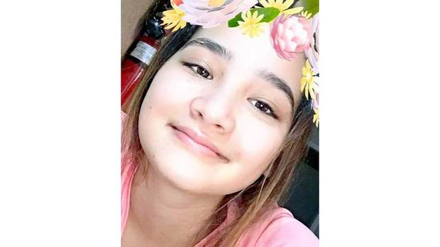 MISSING: Teen From Rio Grande City Missing Since Dec.1