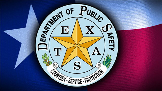 Texas DPS Move Over, Slow Down Enforcement