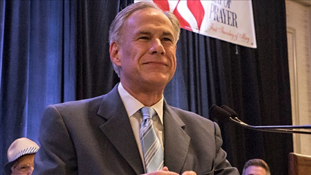 Texas governor says Guard impact 'meaningful'