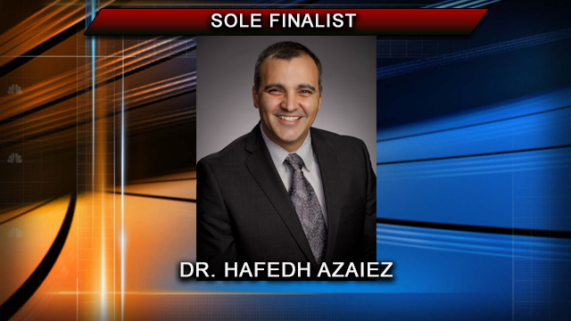 Donna ISD Names Sole Finalist For Superintendent Position